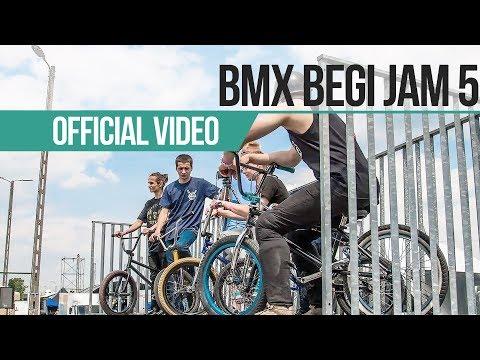 BMX BEGI JAM 5 | 21.05.2016