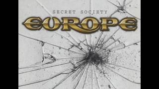 Europe - Love Is Not The Enemy