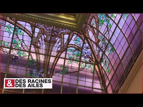 L'École de Nancy, fleuron de l'Art nouveau en France
