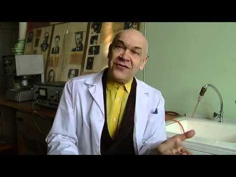 Жертвы ионизаторов и профессор Скоробогатов