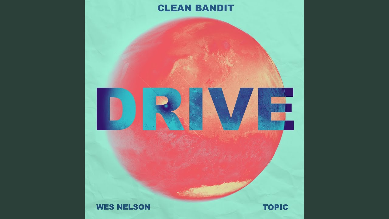 Drive (feat. Wes Nelson) (Acoustic)