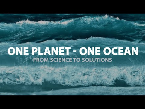 OceanMOOC | 1.2 | Our Ocean: a Finite Resource