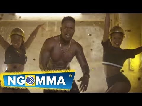 Nay Wamitego(Mr Nay) - Kaa Mbali Nao (Official video)