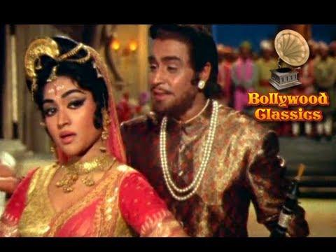 Kaise Samjhaoon Badi Nasamajh Ho - Superhit Classic Mohammed Rafi & Asha Bhosle Duet - Suraj