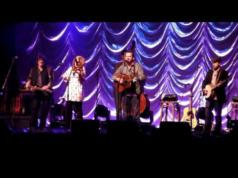 Alison Krauss & Union Station, with Dan Tyminski - Wild Bill Jones