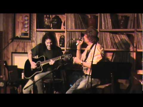 Jimmy Hall and Tony Bowles - Rendezvous With The Blues @ The Swallow At The Hollow Roswell, GA