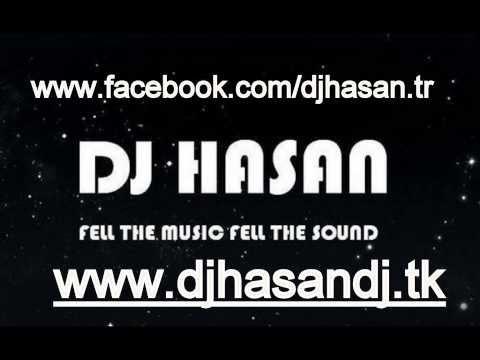 DJ HASAN KAYALAR Joanna Dirty Dutch House 2013 Remix Full