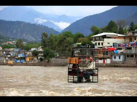 top ten rivers in pakistan