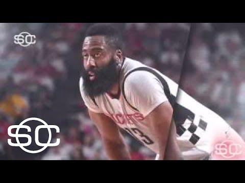 Sources: Rockets, James Harden Agree To $228M Supermax Extension | SportsCenter | ESPN