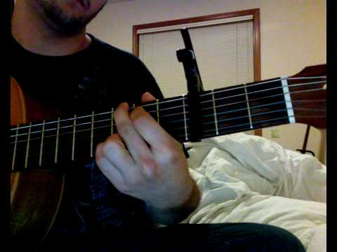 Sean Kingston's FACE DROP chords/cover