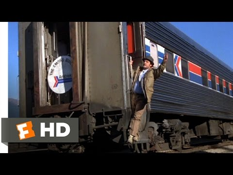 Continental Divide (9/9) Movie CLIP - Marry Me (1981) HD