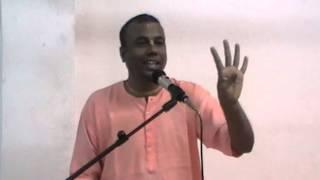 Bhagavata Kathamrithu by HG Jagat Sakshi Das - Day 1