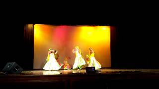 Ghoomer dance performance by jhankar girls