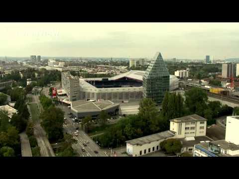 SWISSVIEW - BS, St. Jakob-Park Basel