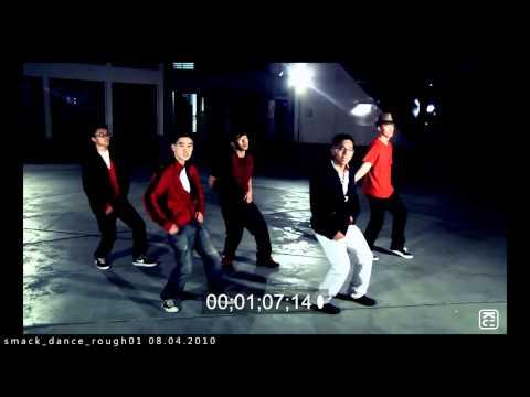 Big Bang - Number 1 ( Dance Edit Rough Draft )