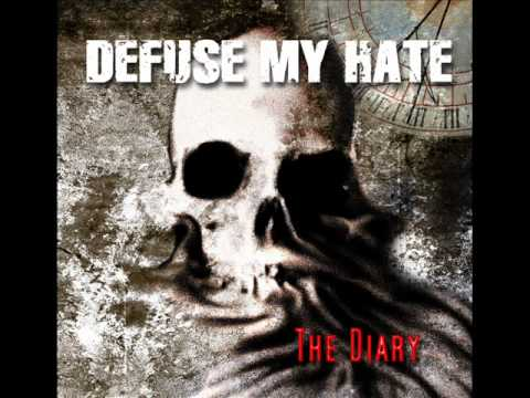 DEFUSE MY HATE - TRIVIAL WORDS (new song 2011)