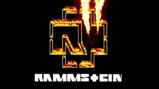 Rammstein -Lalala- HD