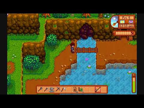 Stardew Valley Part 3: The Community Center