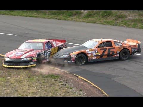 Thunder Valley Speedway - Sportsman Race #5