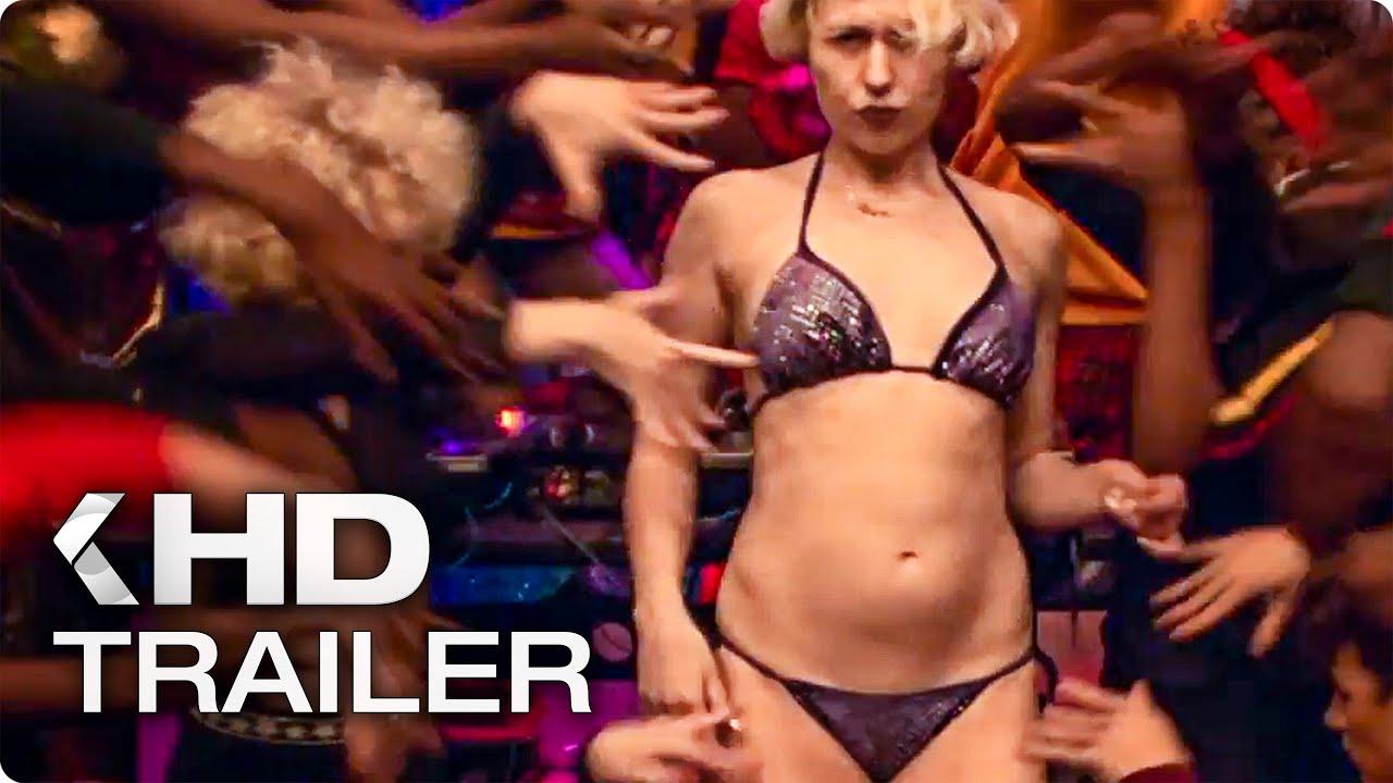 Climax Trailer Deutsch