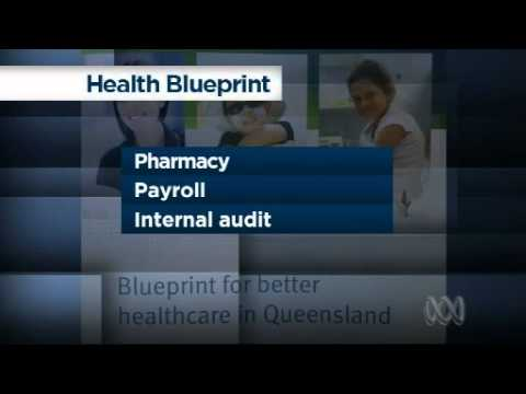 Federal Govt vows to fight Qld health reforms  ABC News Australian Broadcasting Corporation)