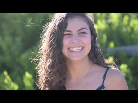 highlight video Margaret and Stephanie Sandbridge Beach Senior Session