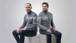 KarenSevak - Irakan (Album: Depi Tun)