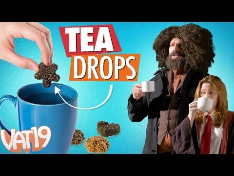 Instant Organic Tea