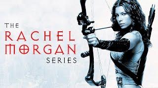 The Rachel Mogan Series