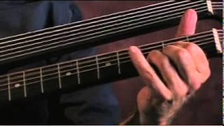 Ковбойская песня на двойной гитаре от Старого Ковбоя