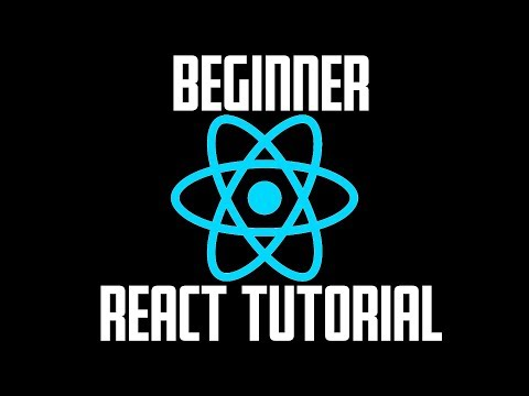 Beginner React Tutorial - Coding A Todo List In React thumbnail