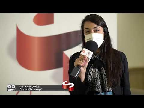 #65Seminci - Saludo de Ana Maria Gomes (25/10/2020)