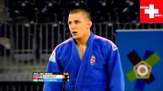 Great Sportsmanship from LÁSZLÓ CSOKNYAI