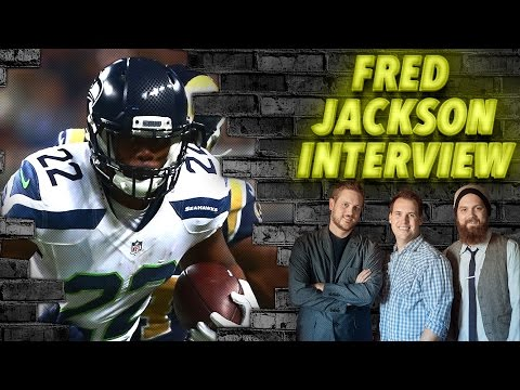 Interview with Fred Jackson - The Fantasy Footballers