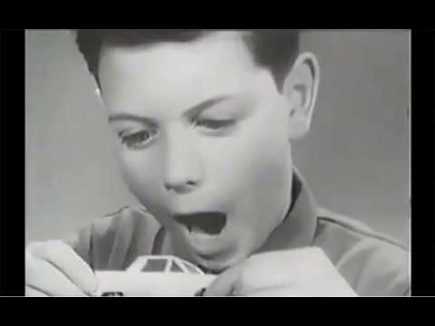 60s And 70s Board Games And Toy Commercials - #8