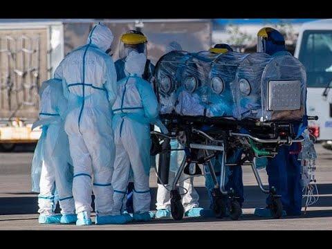 إصابة وزيرين في تشيلي بفيروس كورونا  - نشر قبل 11 ساعة