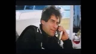 """James Bond 007 - Der Hauch des Todes (1987 """"The Living Daylights"""") VHS Trailer deutsch, german Video"""