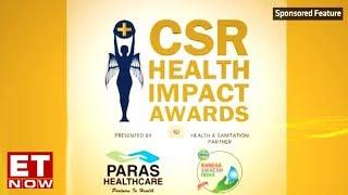 CSR Health Impact Awards 2018