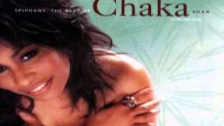 Chaka khan ~ Everywhere