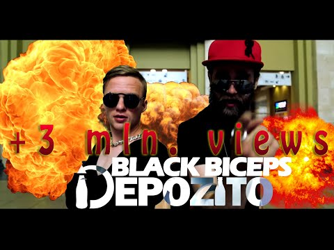Black Biceps - Depozito (Despacito Lithuanian Parody)