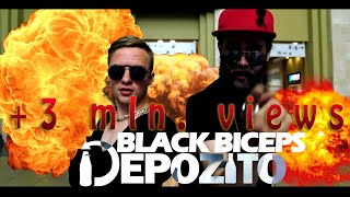 Black Biceps - Depozito