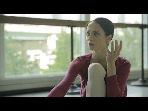 Meet a Dancer: Svetlana Lunkina | The National Ballet of Canada