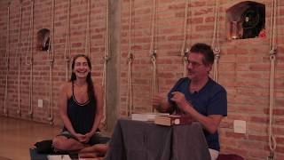 Edwin Bryant - Bhagavad Gita - Parte 2