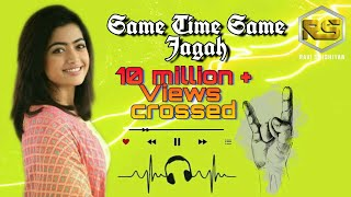 Same time same jagah | Punjabi Song Dj Remix | Dj Ravi | Same Time same jagah Dj Remix song