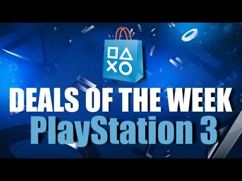 Us psn deals