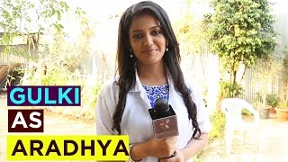 Gulki Joshi in conversation with India-Forums