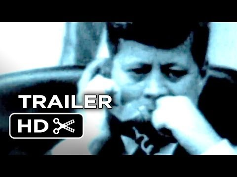 Here Was Cuba Official Trailer 1 (2014) - Cuban Missile Crisis Documentary Movie HD