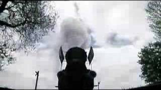 Der letzte Zug (DE 2005/2006) - Deutscher Trailer