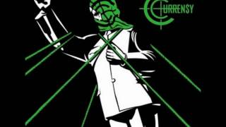 Curren$y Ft Fiend - Blood Sweat and Gears - Covert Coup