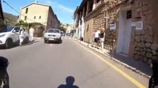 Mallorca Cycling, Bunyola, Valldemossa, Soller, Bunyola